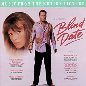 Blind Date (Music From the Motion Picture)