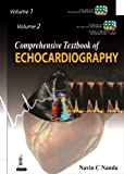 img - for Comprehensive Textbook of Echocardiography book / textbook / text book