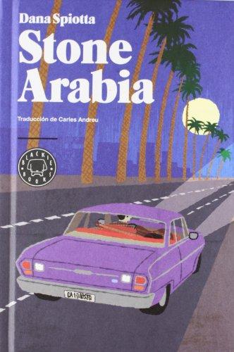 Stone Arabia descarga pdf epub mobi fb2