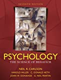 Psychology: The Science of Behavior (7th Edition)