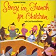 Songs in French for Children