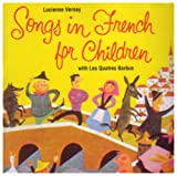 Music - Songs in French for Children