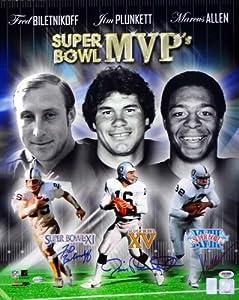 Oakland Raiders SB MVP