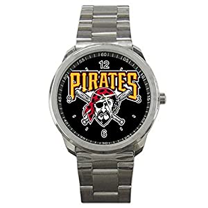 Pittsburgh Pirates MLB Sport Metal watch Limited Edition#1