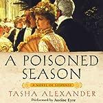 A Poisoned Season | Tasha Alexander