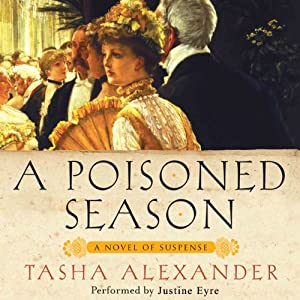 A Poisoned Season Hörbuch