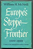 img - for Europe's Steppe Frontier, 1500-1800 book / textbook / text book