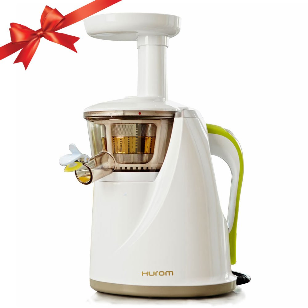 Wonderchef Hurom Slow HA-WWC09 150-Watt Juicer