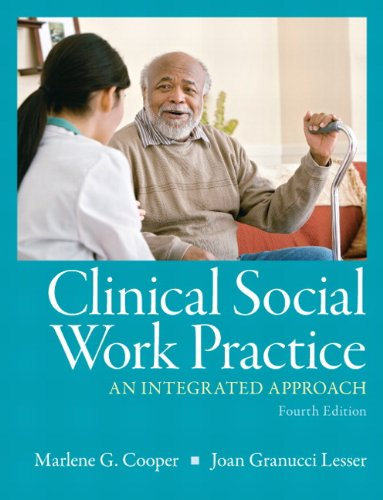 Clinical Social Work Practice: An Integrated Approach...