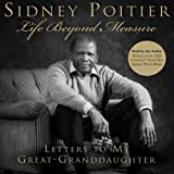 img - for Life Beyond Measure: Interview with Sidney Poitier book / textbook / text book