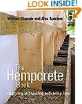 The Hempcrete Book: Designing and bui...