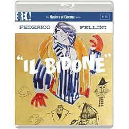 Il Bidone [Blu-ray]
