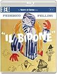 Il Bidone [Masters of Cinema] Dual Fo...