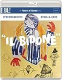 Il Bidone [Masters of Cinema] Dual Format [Blu-ray & DVD]