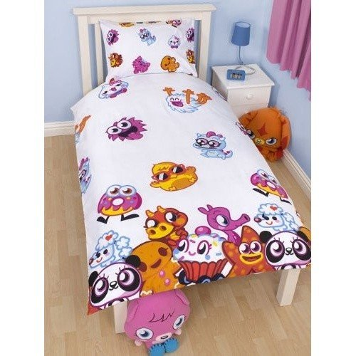Single Beds For Kids 6287 front