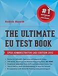 The Ultimate EU Test Book 2013