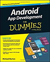 Android App Development For Dummies, 3rd Edition Front Cover