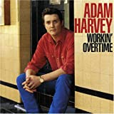 Workin Overtimeby Adam Harvey