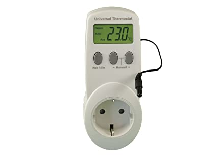 Kühlschrankthermostat Universal : Produkttest universal thermostat ut u german turtle club