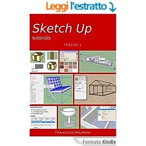 Sketch Up tutorials - Volume 1