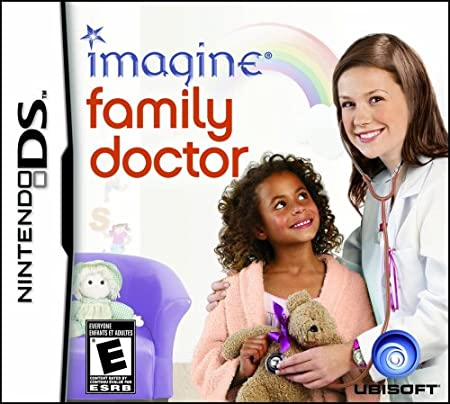 Imagine Family Doctor