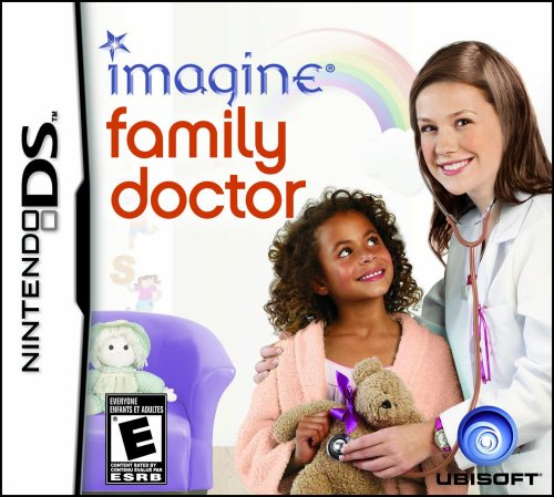 Imagine: Family Doctor - 1