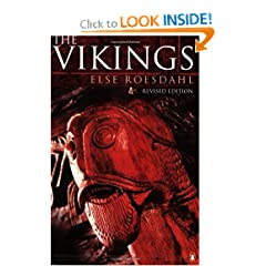 The Vikings: Revised Edition by Else Roesdahl