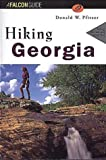 img - for Hiking Georgia, 2nd (State Hiking Guides Series) by Donald Pfitzer (2000-04-01) book / textbook / text book