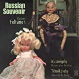 Morceaux (18) op.72 Tchaikovsky