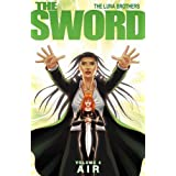 The Sword Volume 4: Airpar Jonathan Luna