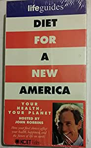 Diet for a New America [VHS]