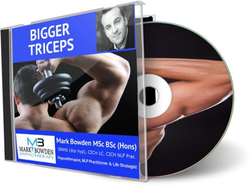 Bigger Traps Hypnosis Cd - Science And Research Shows As Just How Important The Mind Is At Building Muscle. Isn' It Time You Added This Hypnotherapy Recording To Your Training?