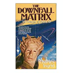 The Downfall Matrix (Patterns of Chaos) by Charles Ingrid
