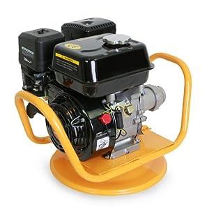 EBERTH Benzin Betonrüttler / Rüttelflasche 6,5 PS / 4800 Watt  BaumarktÜberprüfung und weitere Informationen