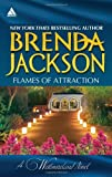 Flames of Attraction: Quade's BabiesTall, Dark...Westmoreland! (Arabesque) (0373091303) by Jackson, Brenda