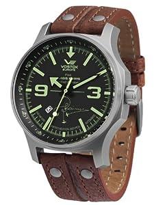 Vostok Europe 5955334 Reloj de caballero