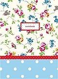 Quadrille + Cath Kidston Birds Notebook (Cath Kidson Stationary Coll) (Cath Kidston Stationery Collec)