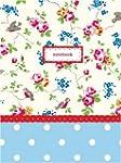 Cath Kidston Birds Notebook (Cath Kid...