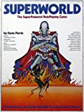 img - for Superworld: The Superpowered Roleplaying Game [BOX SET] book / textbook / text book