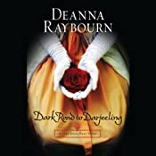 Dark Road to Darjeeling | [Deanna Raybourn]