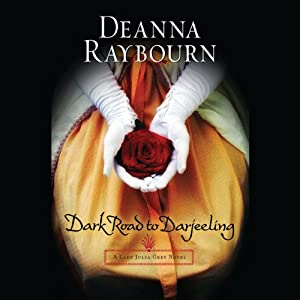 Dark Road to Darjeeling Audiobook