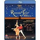 Prokofiev - Romeo & Juliet [Blu-ray] / Paris Opera Ballet, Manuel Legris, Monique Loudieres, Lionel Delanoe