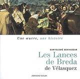 echange, troc Bartolomé Bennassar - Les Lances de Vélasquez
