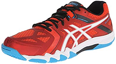 ASICS Men's GEL-Court Control Volleyball Shoe by ASICS America Corporation