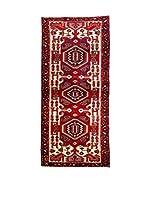 RugSense Alfombra Persian Arzan Rojo/Multicolor 298 x 114 cm