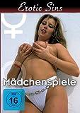 echange, troc Erotic Sins - Mädchenspiele [Import allemand]