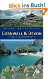 Cornwall & Devon: Reisehandbuch mit vielen praktischen Tipps.