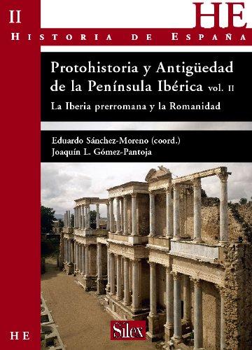 protohistoria-y-antiguedad-de-la-peninsula-iberica-volii-la-iberia-prerromana-y-la-romanidad