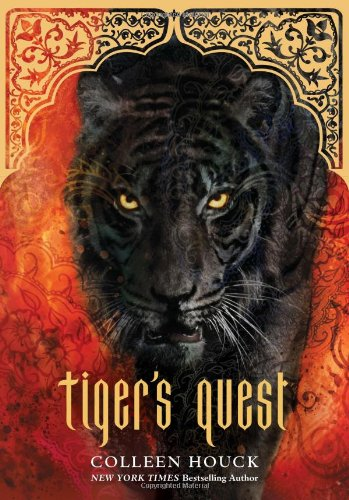 Image of Tiger's Quest (Book 2 in the Tiger's Curse Series)