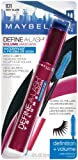 Maybelline Define-A-Lash Waterproof Volume Mascara, Very Black #831